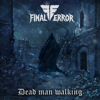 KKR067 - Final Error - Dead man Walking