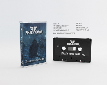 KKRT002 - Final Error - Dead man Walking Tape!