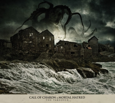 KKR021 - Call Of Charon - Mortal Hatred - The Takeover