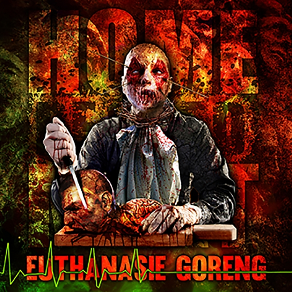 KKR015 - Home Reared Meat - Euthanasie Goreng