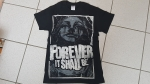 "Forever It Shall Be - Shirt ""FACE"""
